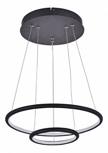 Подвесной светильник Donolux 111024 S111024/2R 36W Black In