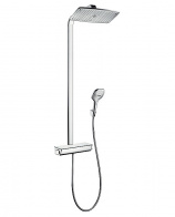 Душевая стойка Hansgrohe Raindance Select E 27112400