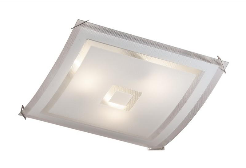 Потолочный светильник Sonex Cube 4120