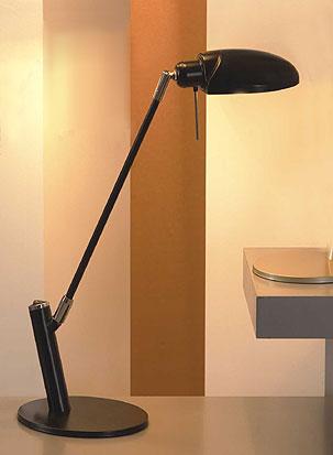 Настольная лампа Lussole Roma LST-4314-01, Италия