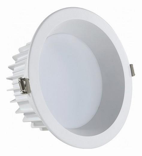 Встраиваемый светильник Kink Light Точка 2139,01