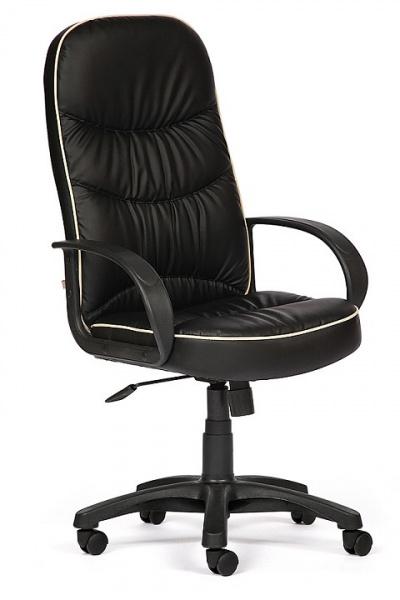 Фото #1: Компьютерное кресло Tetchair Polo Черный