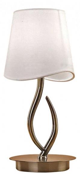 Настольная лампа Mantra Ninette 1937, Китай (КНР)
