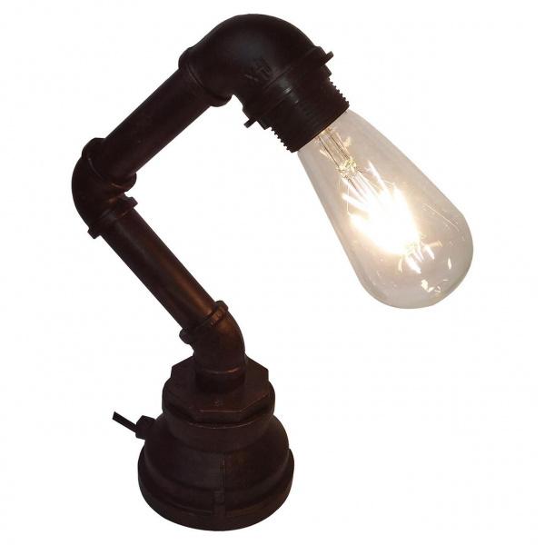 Купить со скидкой Настольная лампа Lussole LSP-9985
