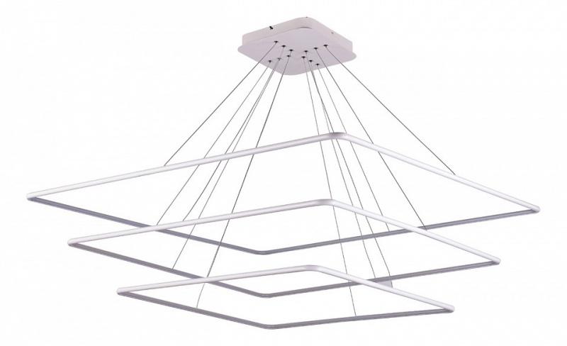 Подвесной светильник Donolux 111024 S111024/3SQ 180W White In