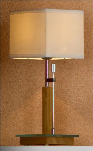 Настольная лампа Lussole Montone LSF-2504-01, Италия