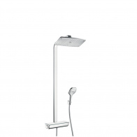 Душевая стойка Hansgrohe Raindance Select E 27112000