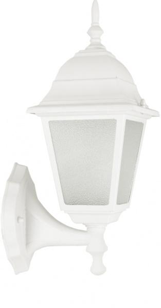 Настенный уличный светильник Arte Lamp Bremen A1011AL-1WH