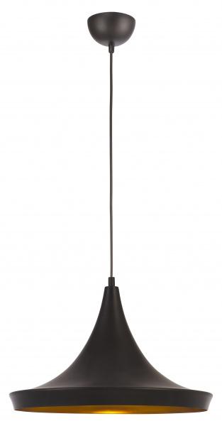 Подвесной светильник Arte Lamp Cappello A3406SP-1BK