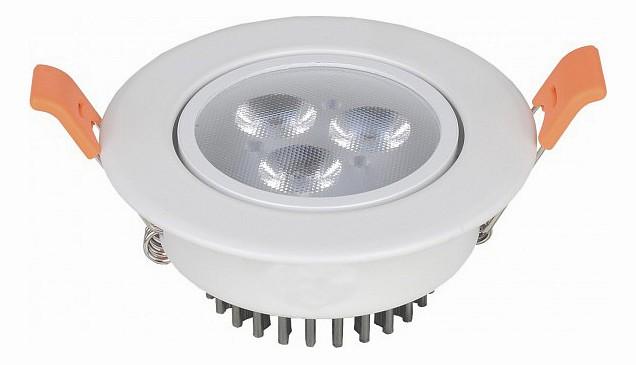 Встраиваемый светильник Kink Light Точка 2143