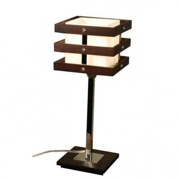 Настольная лампа Citilux Киото CL133811, Дания