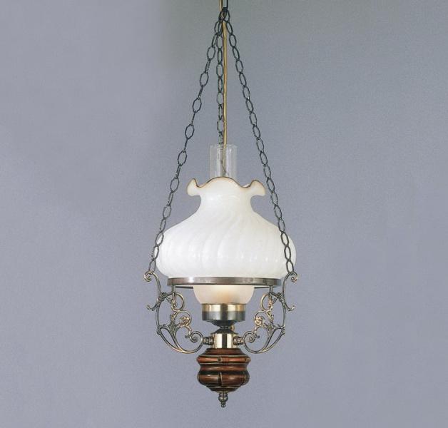 Подвесной светильник Reccagni Angelo 2442 L M