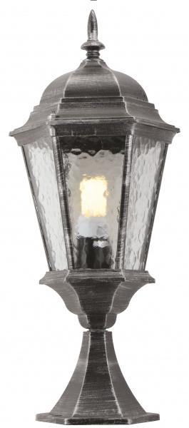 Наземный уличный светильник Arte Lamp Genova A1204FN-1BS, Италия