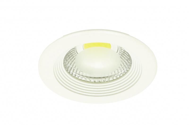 Потолочный светильник Arte Lamp Uovo A6406PL-1WH