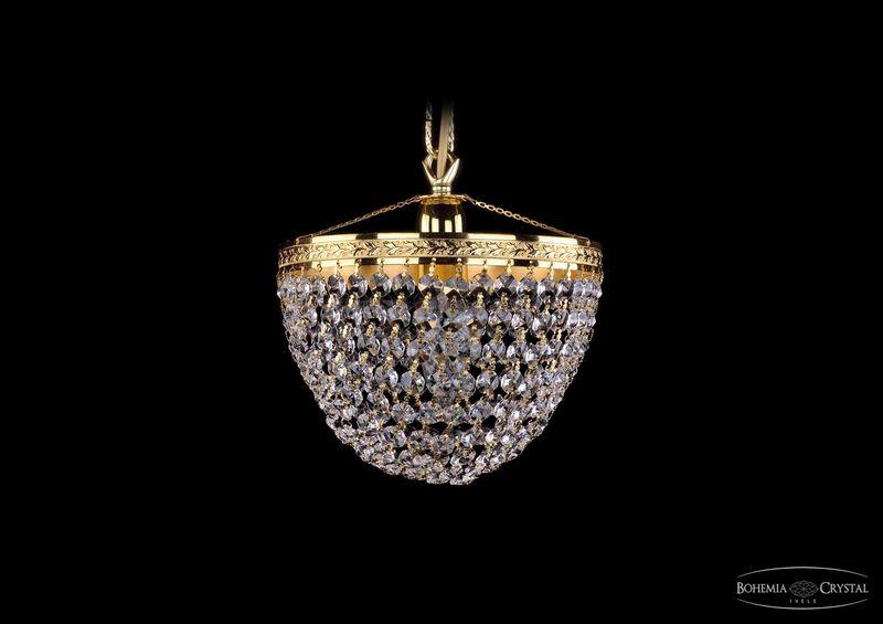Подвесной светильник Bohemia Ivele 1925 Gold 1925/20/G
