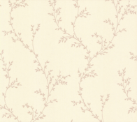 Флизелиновые обои 1838 Wallcoverings Rosemore Milton Pink