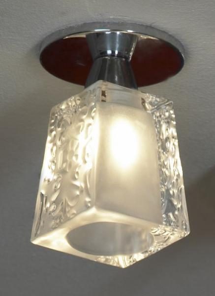 Встраиваемый светильник Lussole Saronno LSC-9000-01