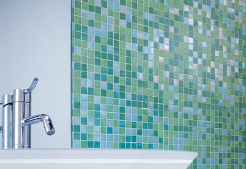 Как выбрать мозаику и что нужно для ее укладки — советы по выбору плитки