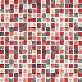 Мозаика Colori Viva Marmol CV10122 (1,5x1,5) 30,5x30,5