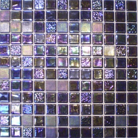 Глянцевая мозаика