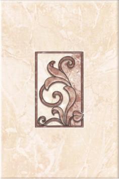 Керамический плиточный декор