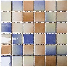 Мозаика Vitra Keramoz Camellia (5x5) 30,1x30,1