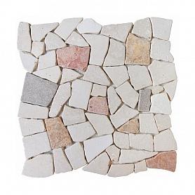 Мозаика неправильной формы Colori Viva Natural Stone CV20138
